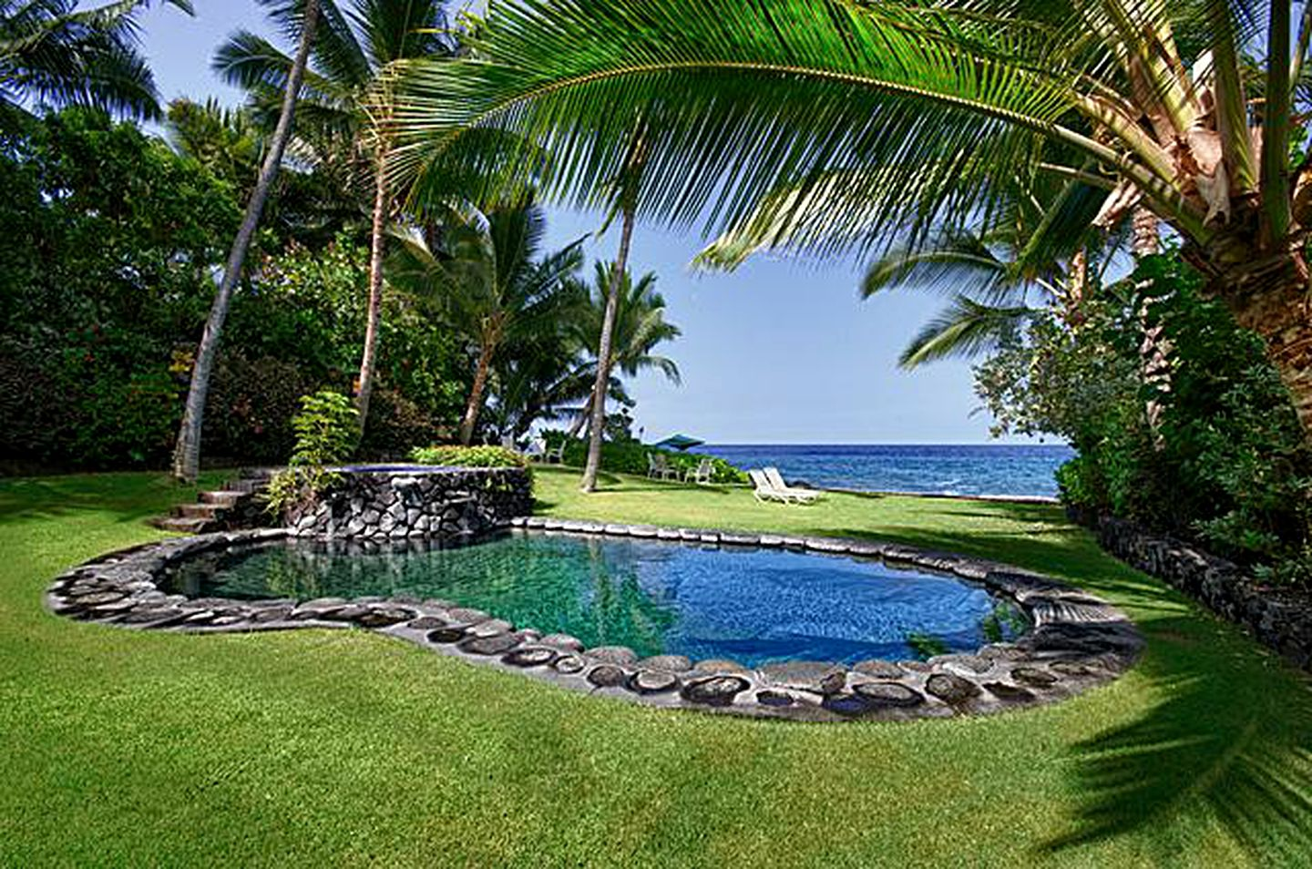 Cottages (Kailua-Kona, Hawaii, United States)