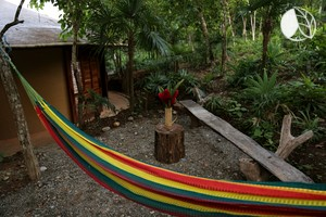 Photo of La Palapa Cascadas Mágicas - Yurts