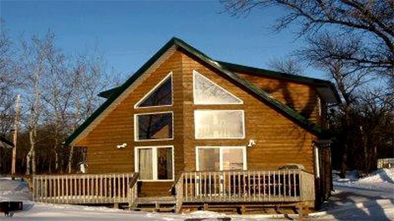 Lake Manitoba Cottages