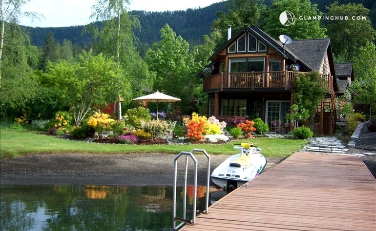 in washington rent rentals cabin snoqualmie for state pass cabins vacation woods usa the vacasa