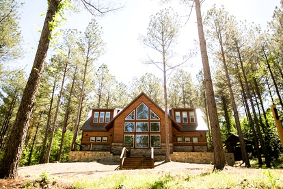 Secluded Cabins In Oklahoma Glamping Hub