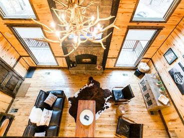 Oklahoma Honeymoon Cabins with Hot Tubs | Glamping Hub