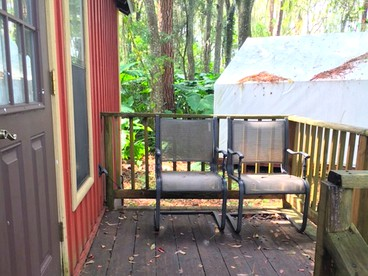 Pet-Friendly Cabins | Florida | Dog-Friendly Vacation Rentals