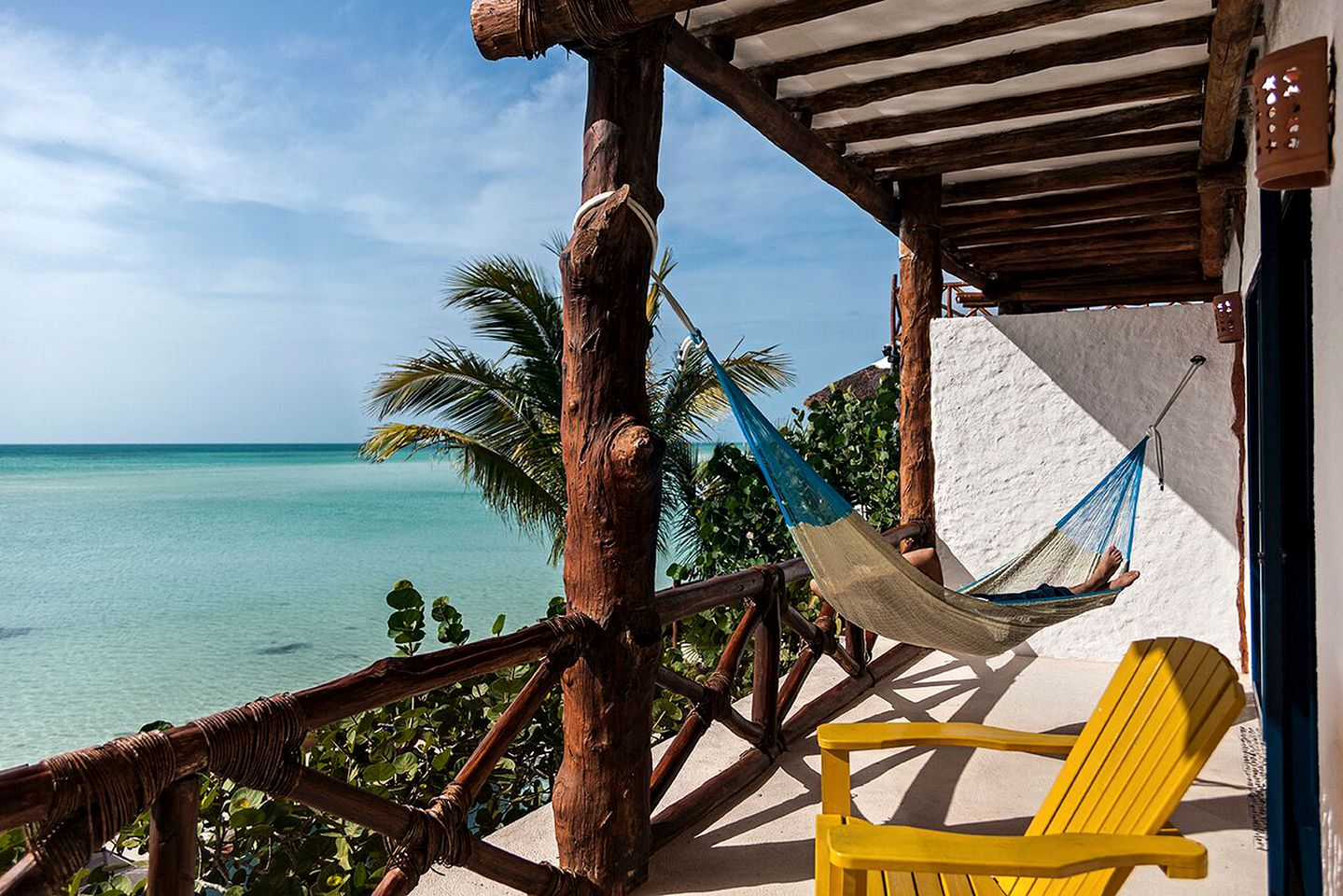 Nature Lodges (Holbox Island, Quintana Roo, Mexico)