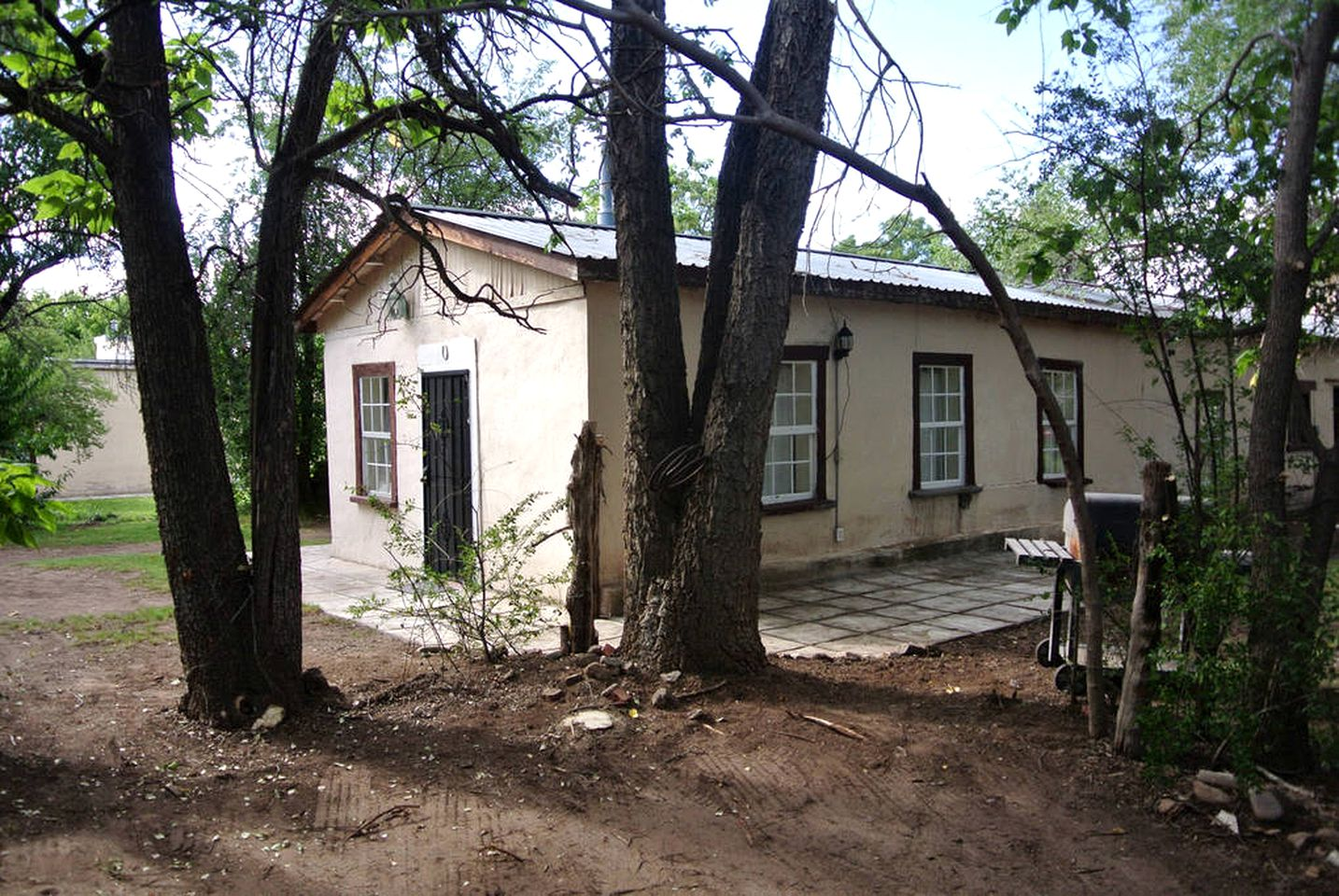 Nature Lodges (Gila, New Mexico, United States)