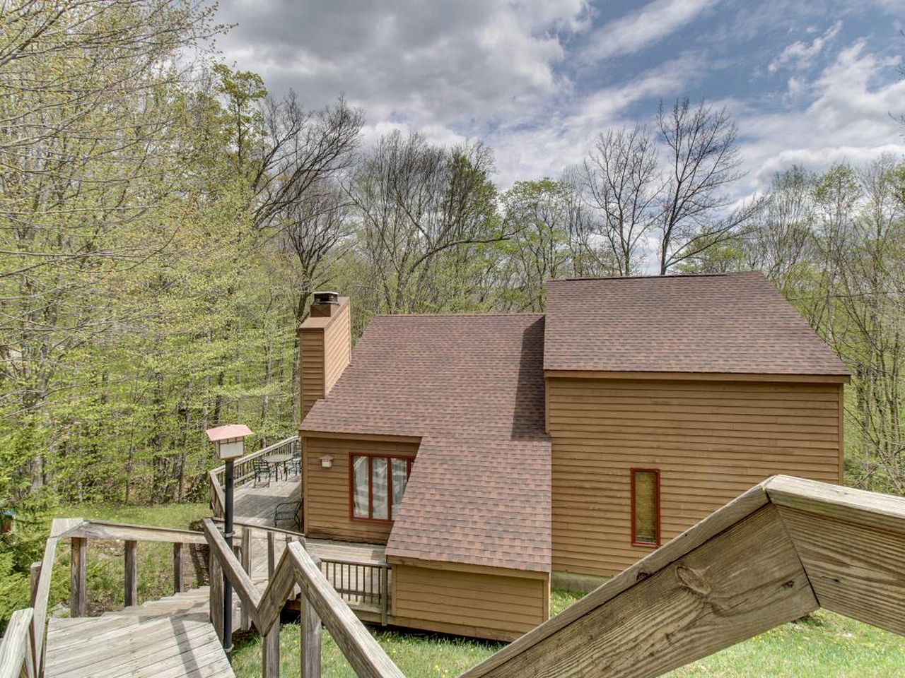 Cabins (Killington, Vermont, United States)