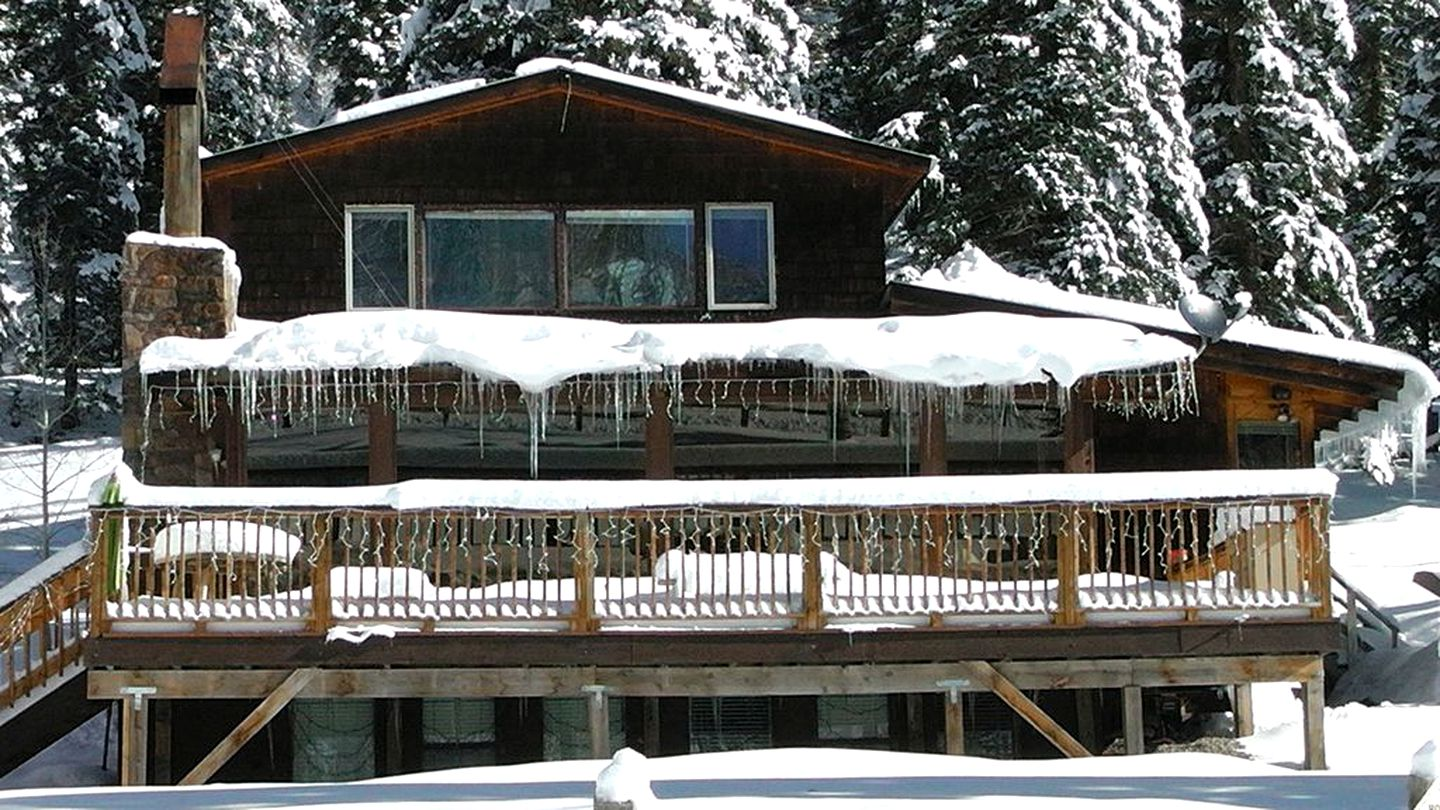 Nature Lodges (Durango, Colorado, United States)