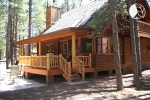 Unique Cabin Rentals near Antelope Canyon