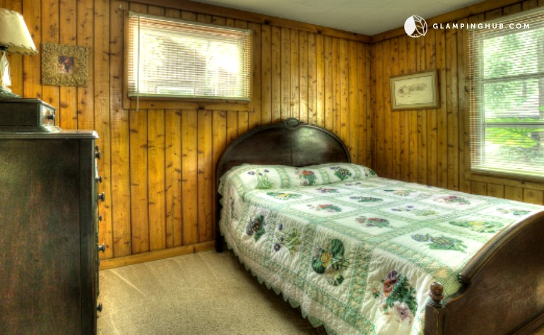 Pet Friendly Cabins For Rent On Lake Cumberland In Kentucky