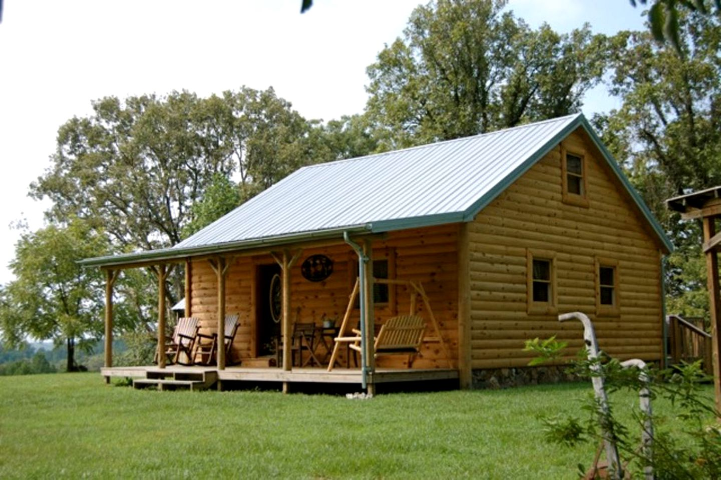 Log Cabins (Beattyville, Kentucky, United States)