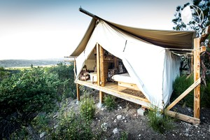 Glamping In California >> Safari Tent Camping In California Glamping In California