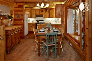 Photo of Luxe Log Cabin with Breathtaking Nature Views in Idyllwild, California