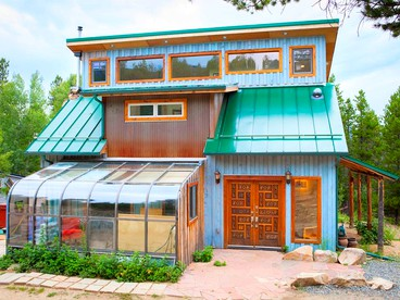 Admirable Pet Friendly Cabins In Colorado Beutiful Home Inspiration Ommitmahrainfo