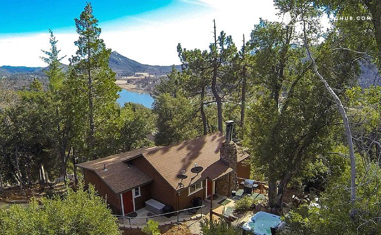 luxurious tree house world's tree house in julian california