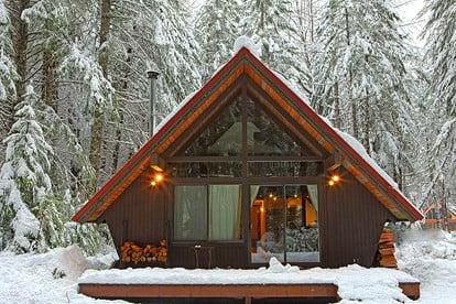 Luxury Camping in Washington | Glamping Hub