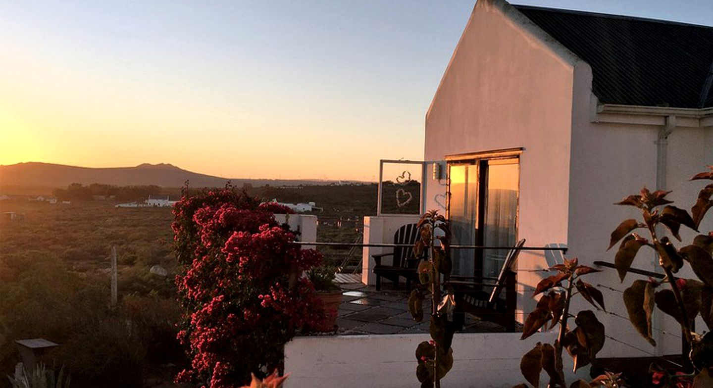 Nature Lodges (Paternoster, Western Cape, South Africa)