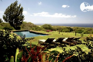 Photo of Luxury Bungalow Rental on Kohala Coast, Hawaii