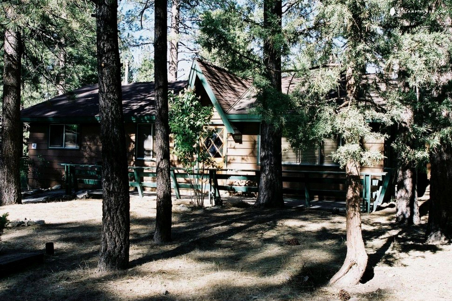 Big bear luxury cabin for Cabins big bear lake ca