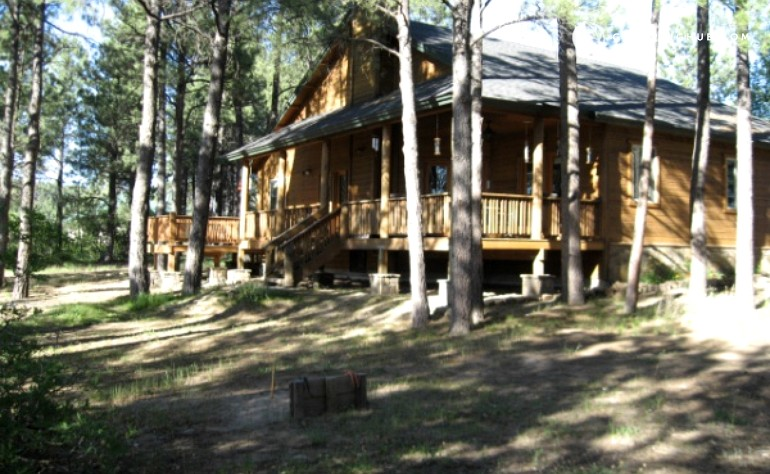 Luxury Cabin In Pagosa Springs Colorado