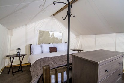 Luxury Camping in Moab | Glamping Hub