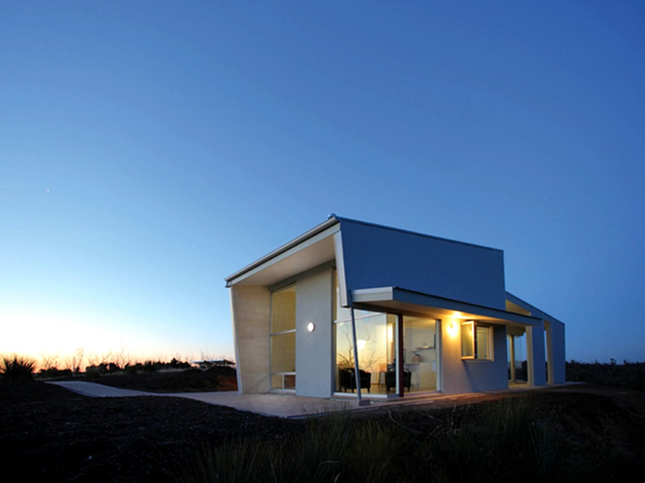 Vacation Rentals (Charltongully , South Australia, Australia)
