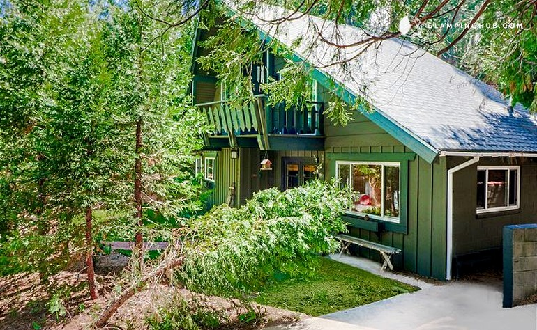 Lake arrowhead cabin rental for Cabins in lake arrowhead ca