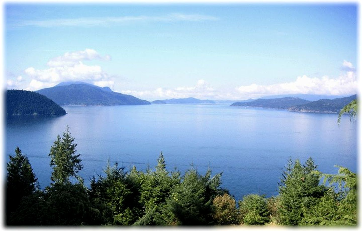 Cabins (Lions Bay, British Columbia, Canada)