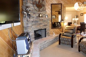 Luxury Cabin Rentals near Phoenix