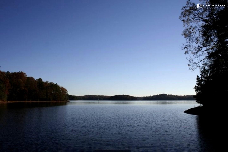 Cabin Rental On Lake Lanier