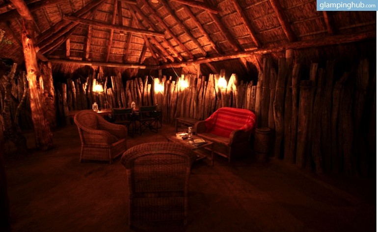 Safari Tent Experience In South Africa Glamping In South