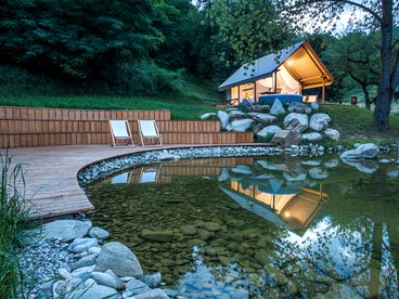 Luxury Camping in Slovenia | Glamping Hub