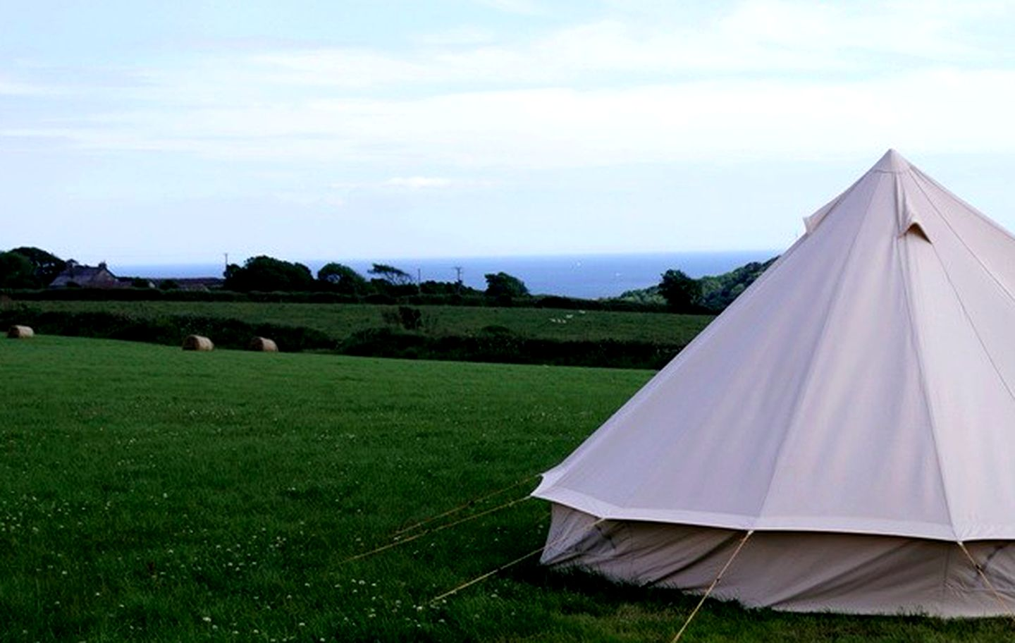 Bell Tents (Plymouth, England, United Kingdom)