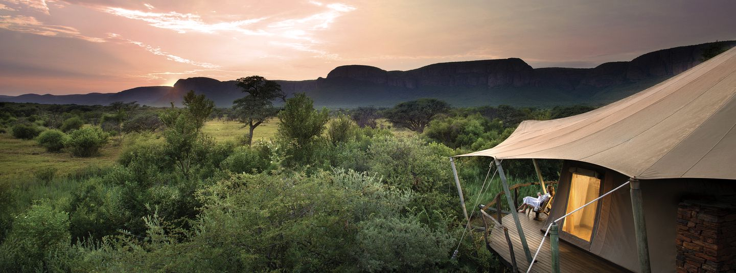 Safari Tents (Polokwane, Limpopo, South Africa)