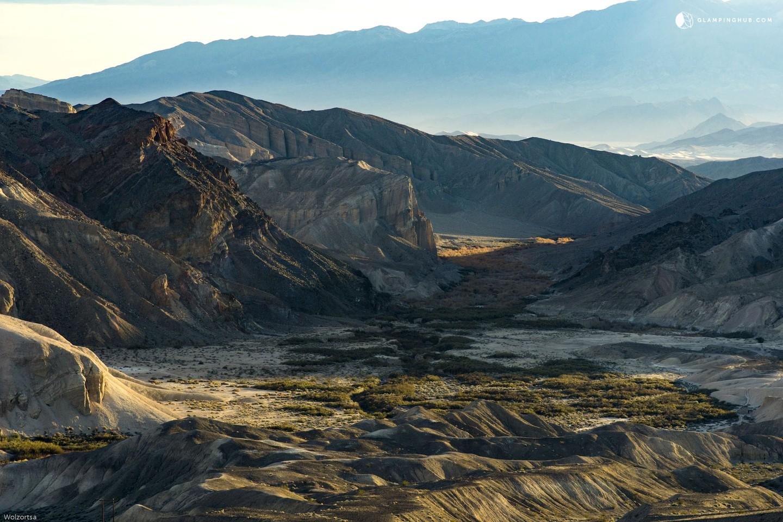 Indian Style Tipi Mojave Desert Rental Glamping Tipi For