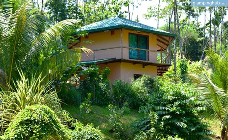 Luxury villa rental costa rica for Costa rica luxury villa