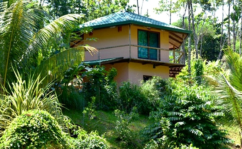 Luxury villa rental costa rica for Costa rica luxury rentals