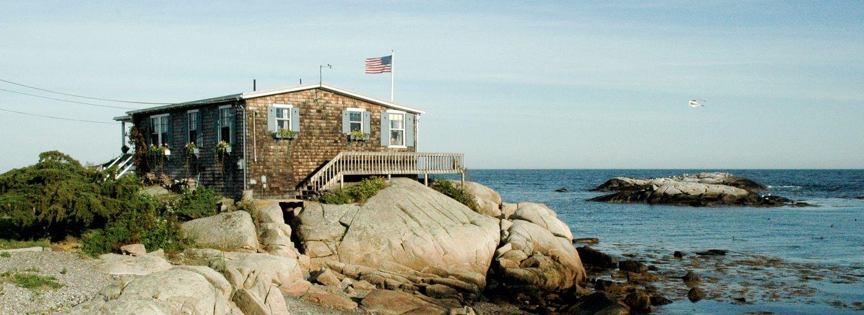 Cottage Rental Close To Saco Maine