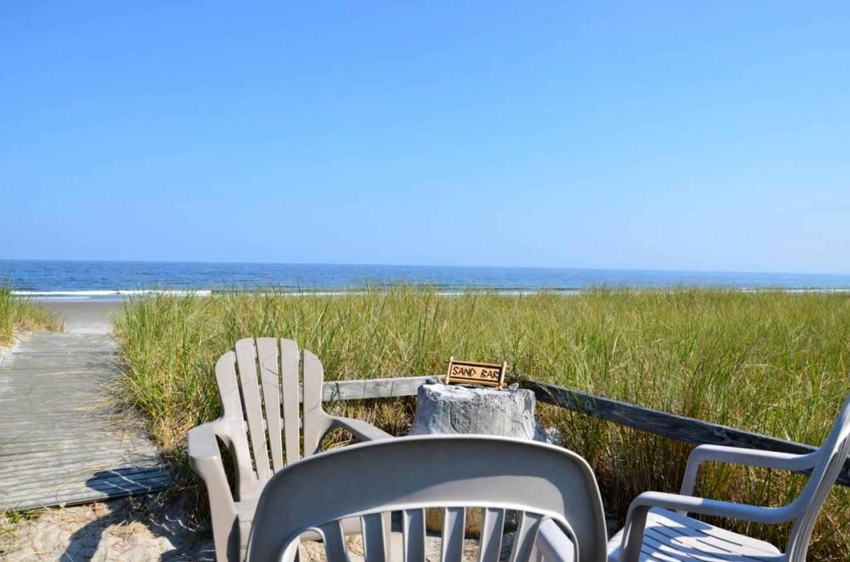 Beach Cottage Rental Near Biddeford Maine