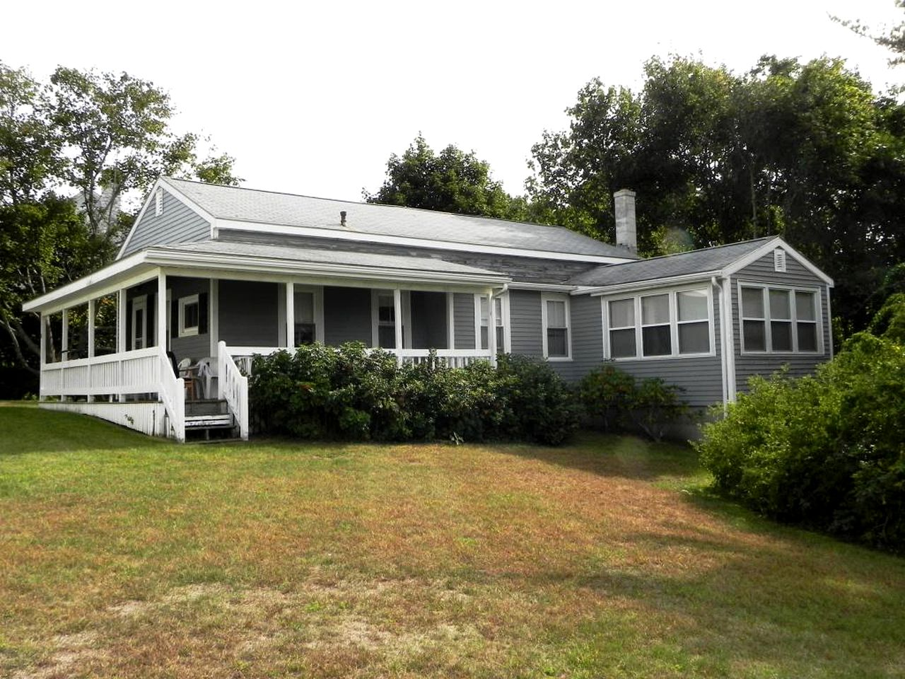 Cottage Rental With Beach Access In Biddeford Maine