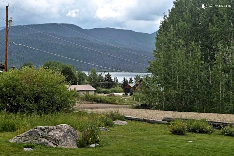 Cabin near rocky mountain national park colorado for Grand lake cabins