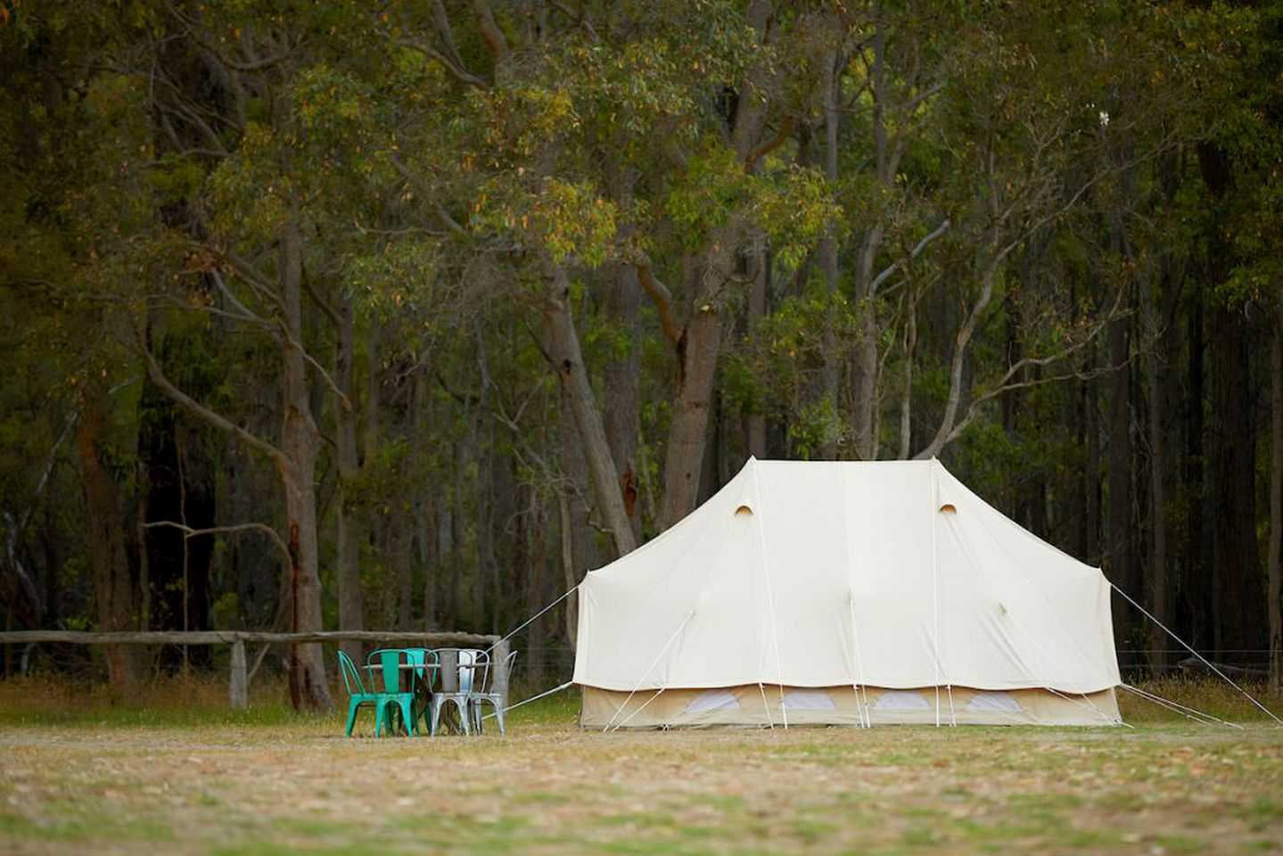 Bell Tents (Forest Grove, Western Australia, Australia)