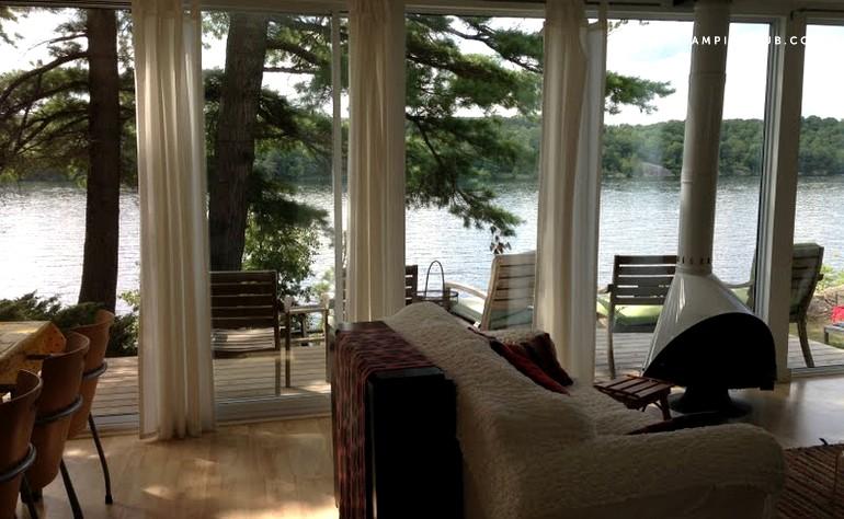 cottage rental near kingston ontario rh glampinghub com Kingston Canada Kingston University