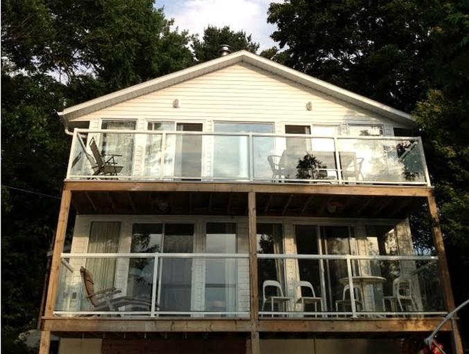 Phenomenal Luxury Cottage Rental For Groups On A Gorgeous Lake Resort Near Ottawa Ontario Interior Design Ideas Helimdqseriescom