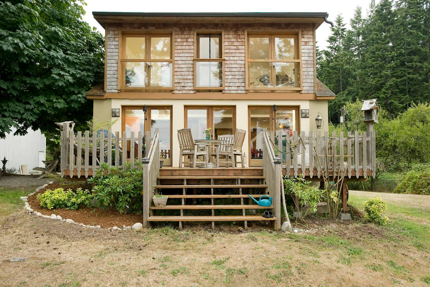 Vacation Rentals (Kingston, Washington, United States)