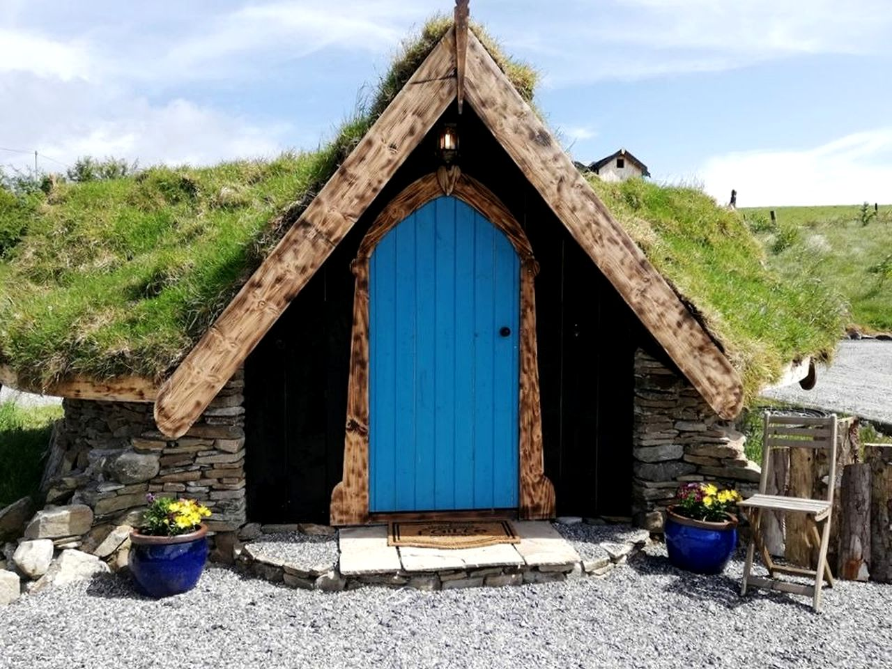 Carra Caravan and Camping Park Castlebar Accommodation