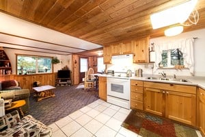 Photo of Middlefork Ranch - Rustic Retreat - Cabin