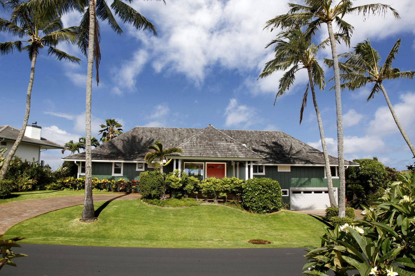 Beach Houses (Koloa, Hawaii, United States)