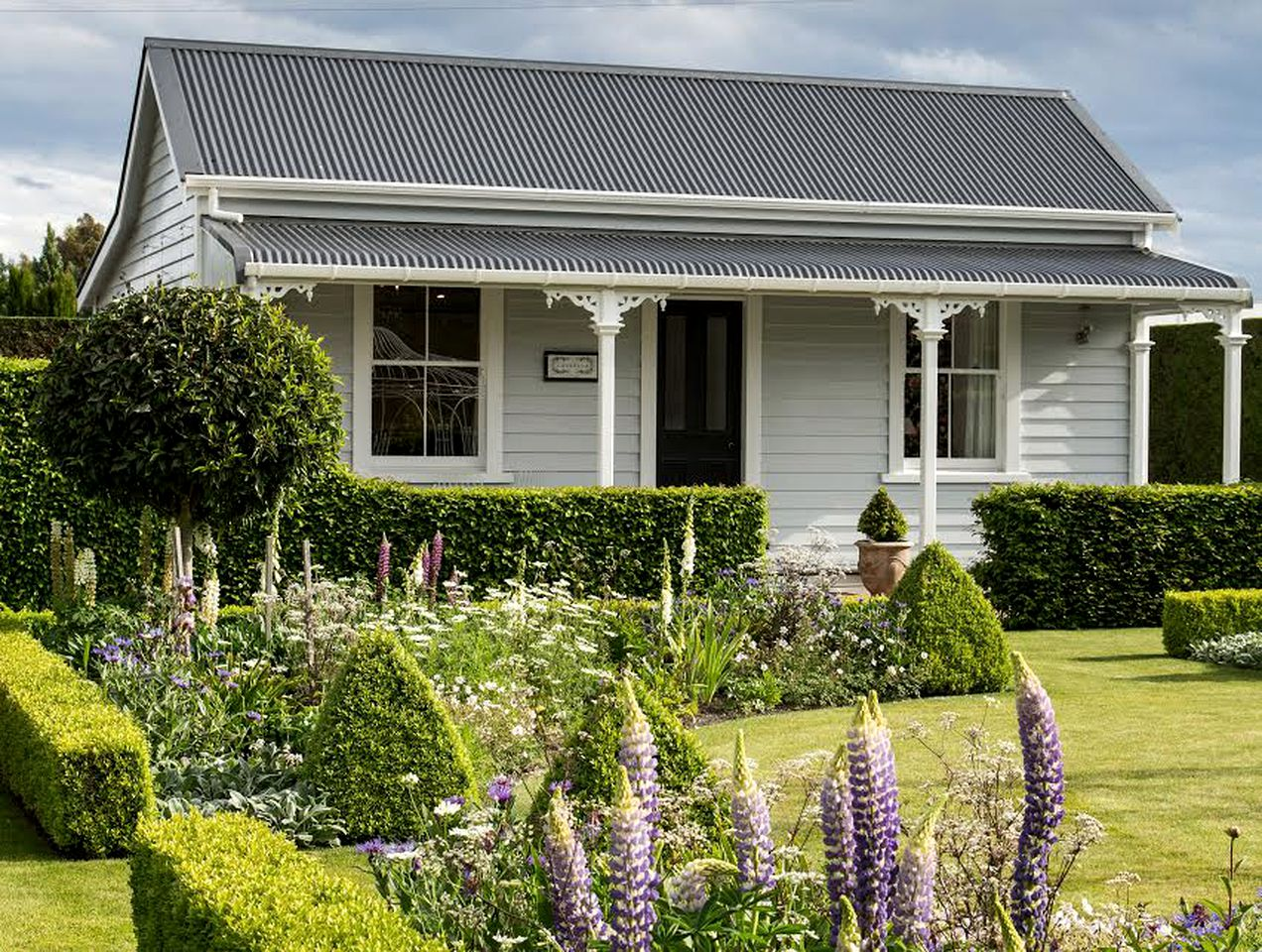 Vacation Rentals (Blenheim, South Island, New Zealand)