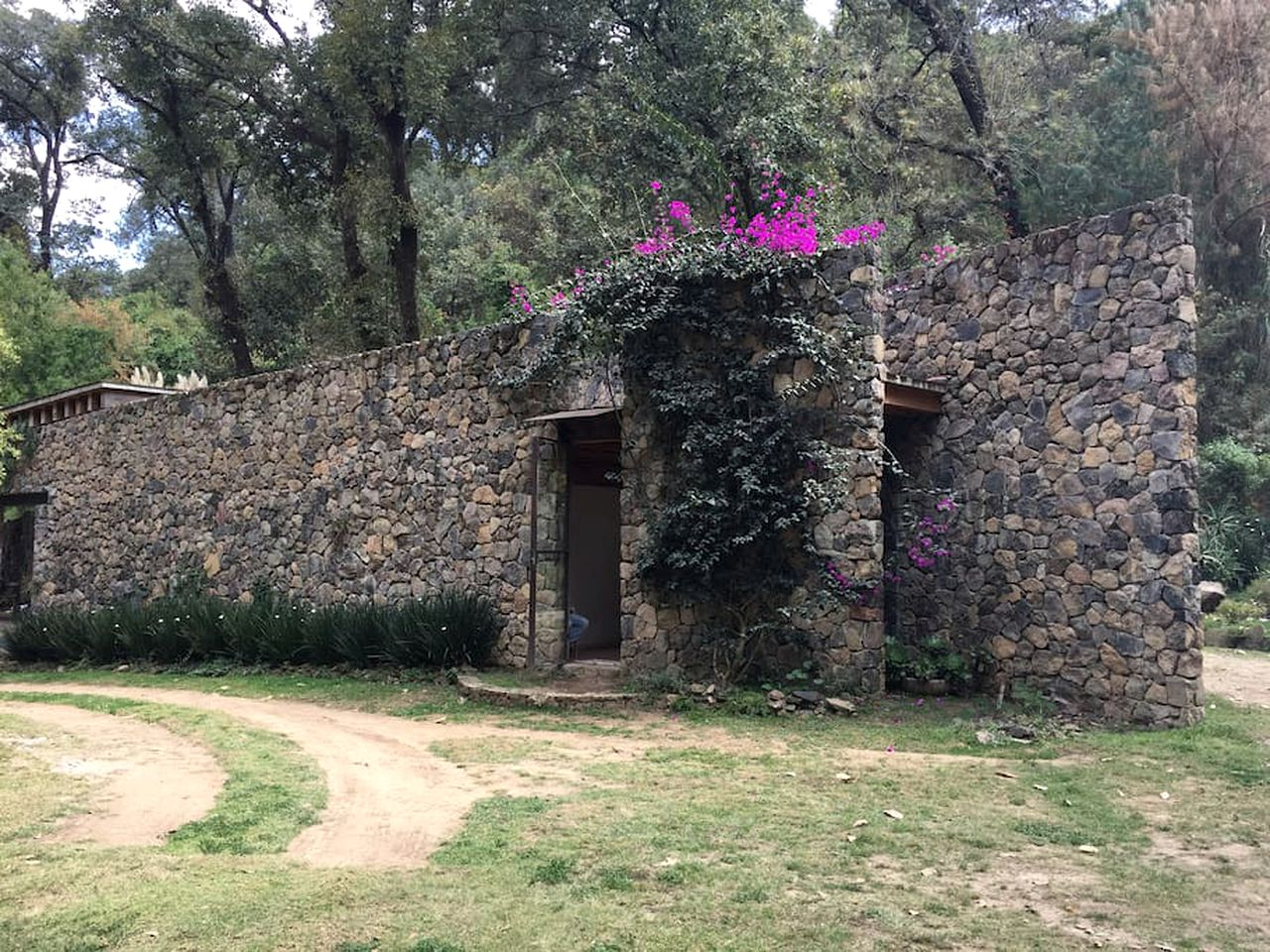 Cottages (Valle de Bravo, Michoacán, Mexico)