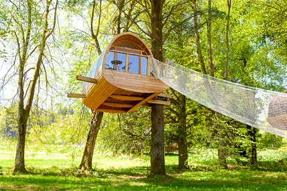 Luxury Camping In Auvergne Rhône Alpes Glamping Hub